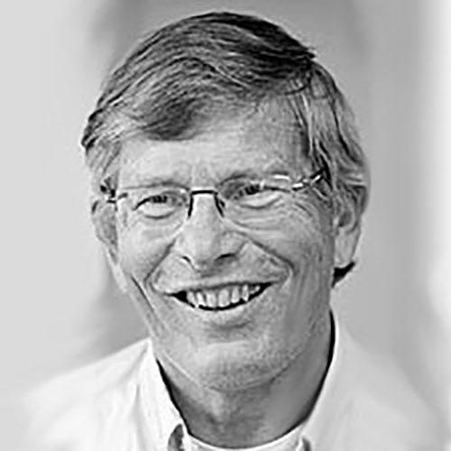 Dr Martin Lok