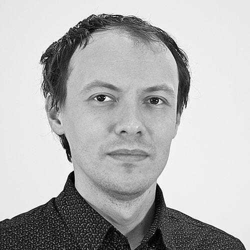 Dr Nikolay Cherkasov