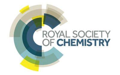 Royal Society of Chemistry Internship