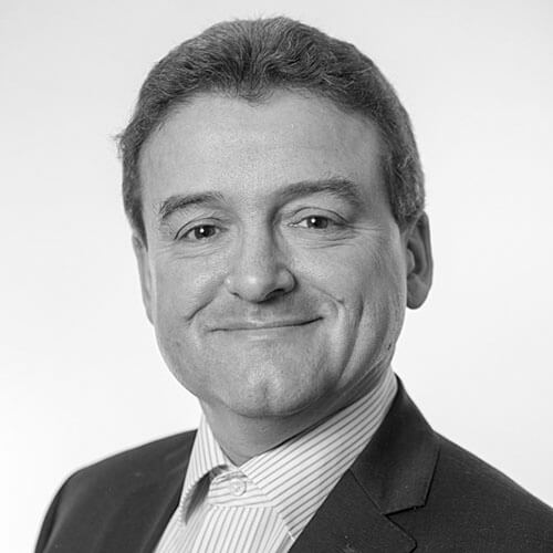 Professor Volker Hessel