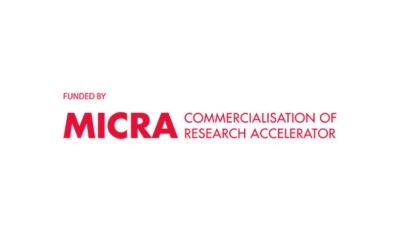 Micra Award Received