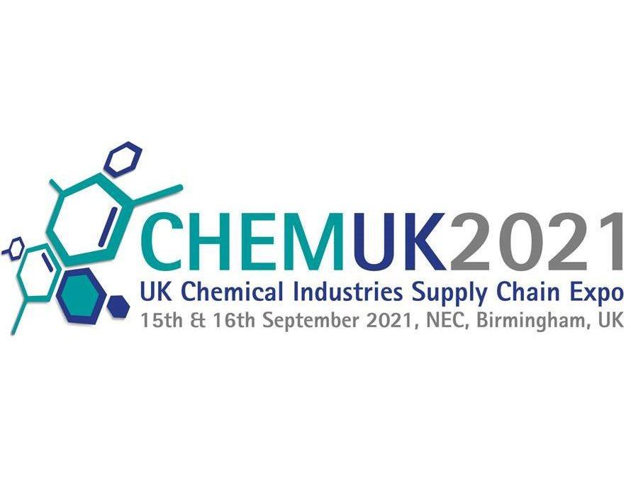 CHEMUK 2021 exhibition